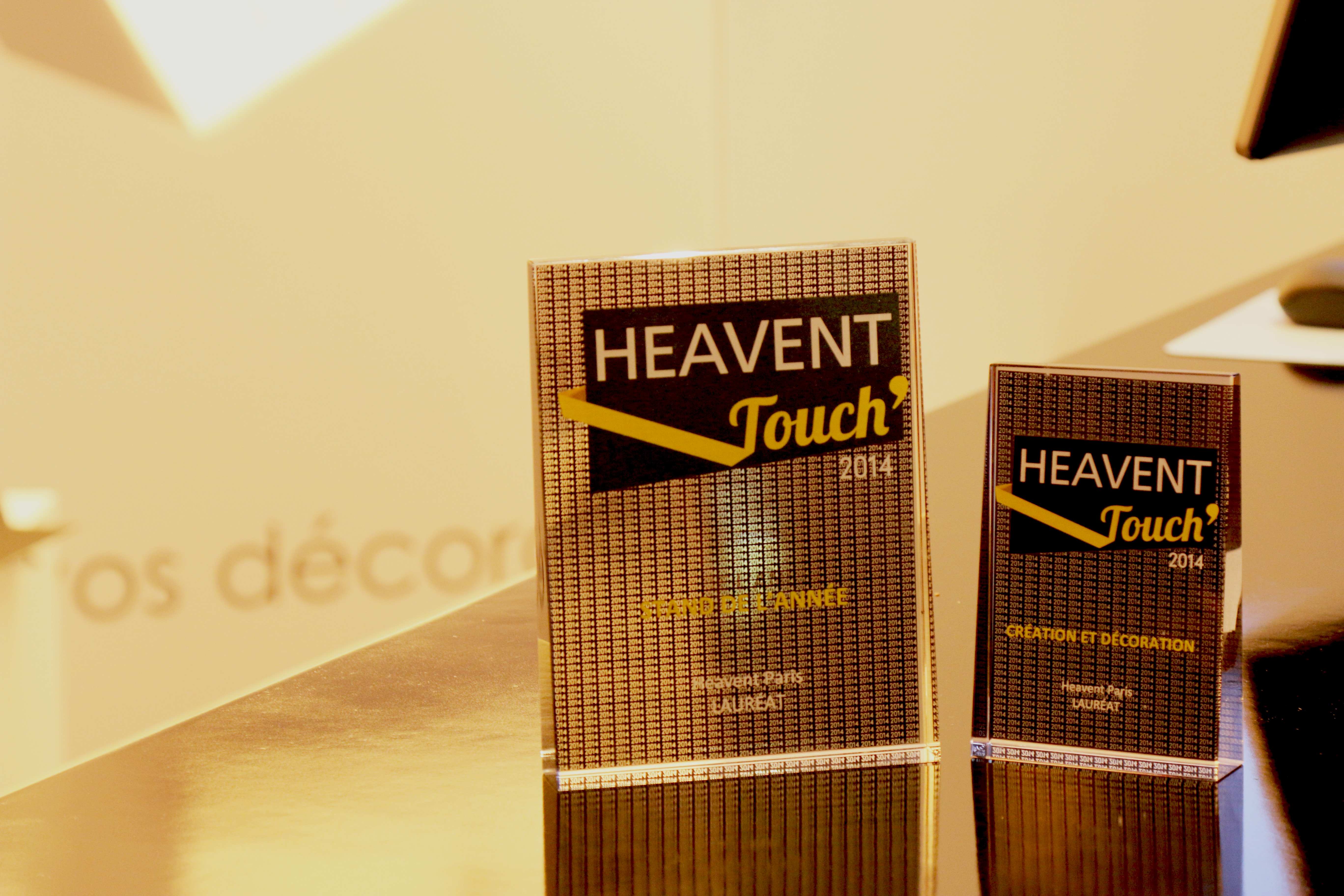 Salon Heavent 2014