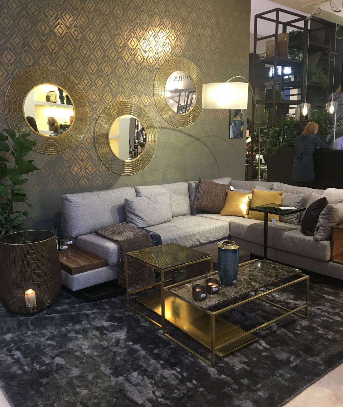 G n ral archives le blog for Deco objet salon