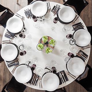 Location matériel Art de la Table
