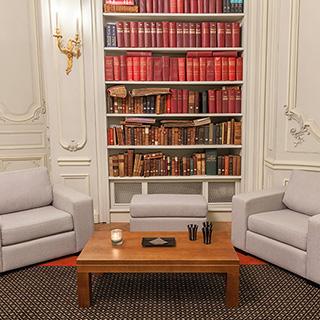 Location de mobilier Lounge et canapés