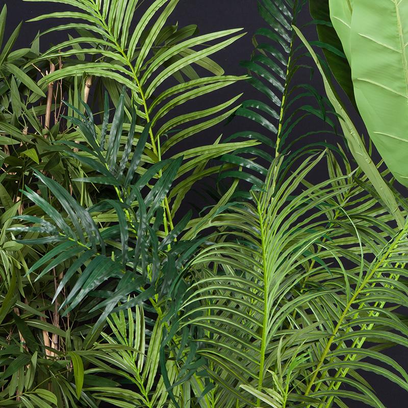 Location de plantes artificielles