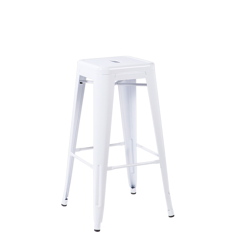 H Location blanc Tabouret 76 Options cm lF1cTKJ