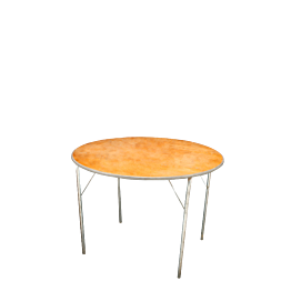 Table ronde Ø 100 cm