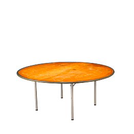 Table ronde Ø 150 cm