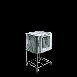Four ventilé humidifié 10 niveaux électrique 380 v