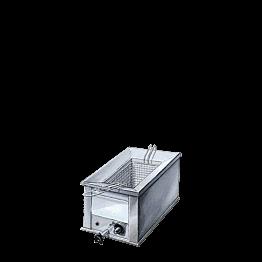 Friteuse simple électrique 220 v