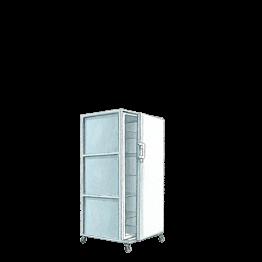 Réfrigérateur 500 litres 220 v