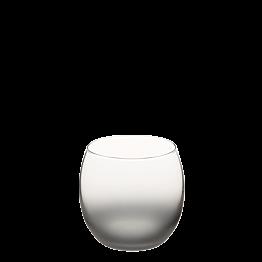 Bubble givré gris fumé Ø 6.5 cm H 6.5 cm 15 cl