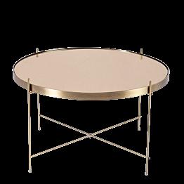 Table basse Filor Ø 62,5 cm H 40 cm