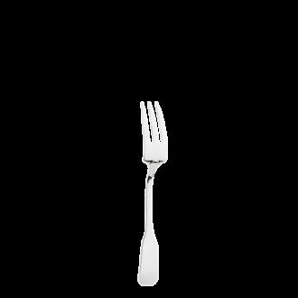 Fourchette à poisson Vieux Paris inox