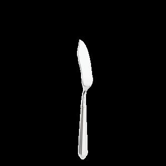 Couteau à poisson Art Déco