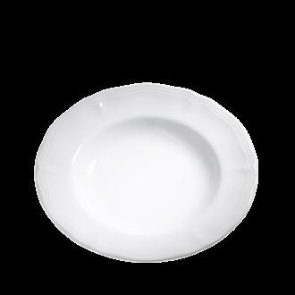 Assiette creuse Rohan Ø 23 cm bassin Ø 15 cm
