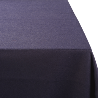Feutrine bleu marine 180 x 360 cm
