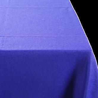 Feutrine bleu roi 180 x 360 cm