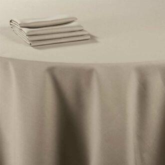 Serviette de table lin Chaume 60 x 60 cm