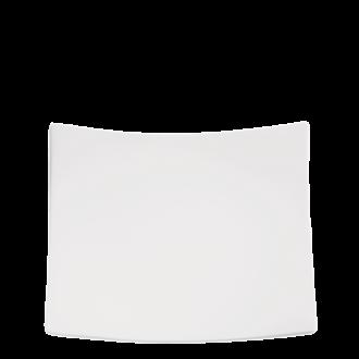 Assiette plate Karo 26 x 26 cm