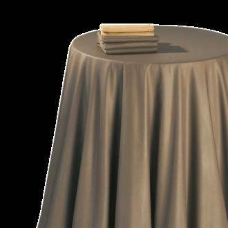 Chemin de table chintz havane 50 x 270 cm
