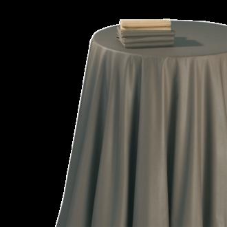 Nappe chintz havane 210 x 210 cm