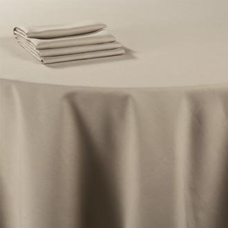 Chemin de table lin Chaume 50 x 270 cm