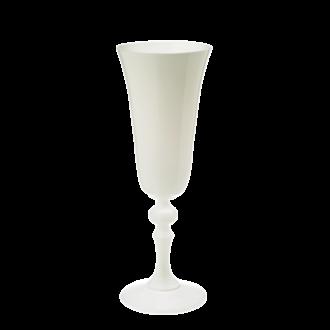 Flûte à champagne opale 15 cl