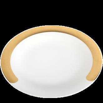 """Assiette de présentation """"C"""" Ø 32 cm"""