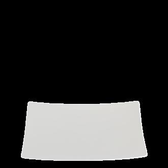 Assiette rectangulaire Karo 13,5 x 22,5 cm