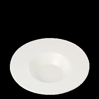 Assiette creuse Bruges Ø 27 cm bassin Ø 14 cm