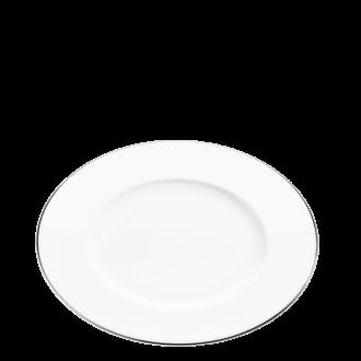 Assiette lunch Platinium Ø 22 cm