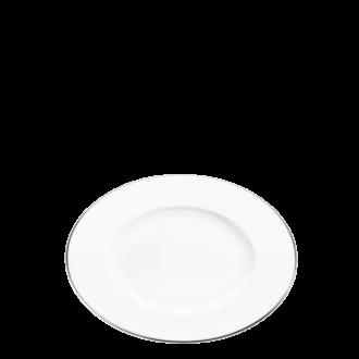 Assiette à pain Platinium Ø 16 cm