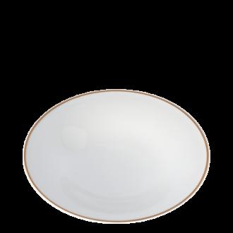 Assiette plate Luxor Ø 28 cm