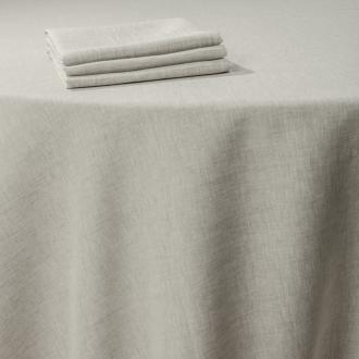 Serviette de table Lin ficelle 50 x 50 cm