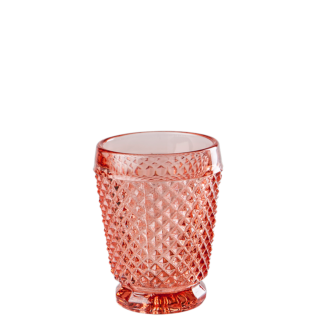 Gobelet Tourmaline rose 20 cl