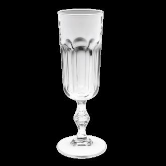 Flûte à Champagne Breteuil 16 cl