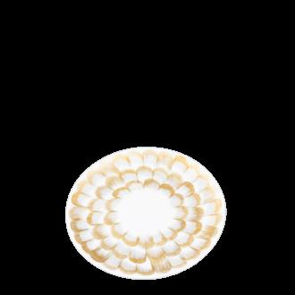 Assiette à pain Plumes Ø 13 cm