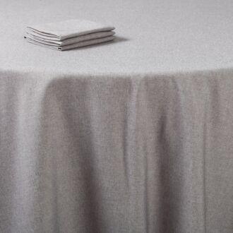 Nappe Davos 270 x 270 cm