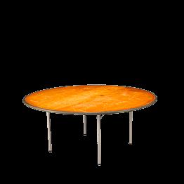 Table ronde Ø 150 cm