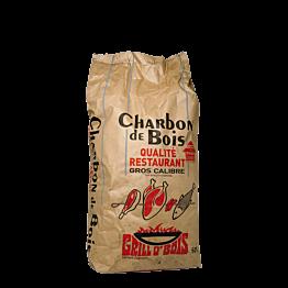 Charbon de bois 50 l