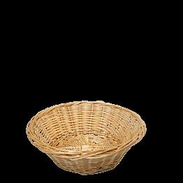 Corbeille à buffet osier Ø 31 cm
