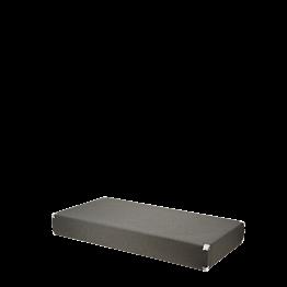 Estrade H 25 cm 100 x 200 cm