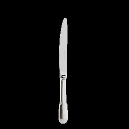 Couteau de table Vieux Paris argent