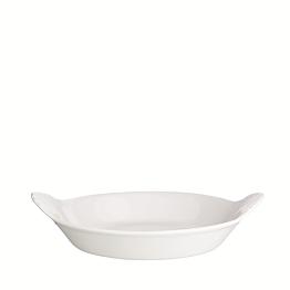 Cassolette plat à œuf Ø 16 cm H 3 cm 28 cl