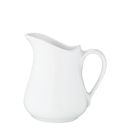 Pot à lait porcelaine 35 cl