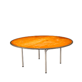 Table ronde Ø 170 cm