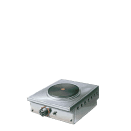 Réchaud électrique 1 plaque 220 v