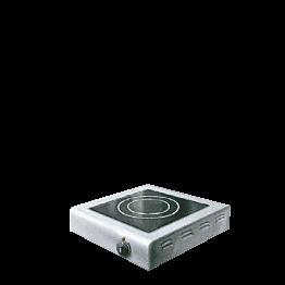Réchaud électrique vitrocéramique 1 plaque 220 v
