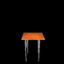 Table desserte 60 x 60 cm