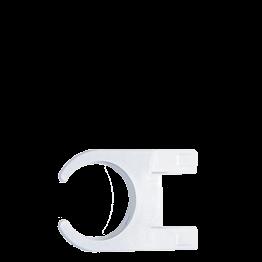 Clip à verre