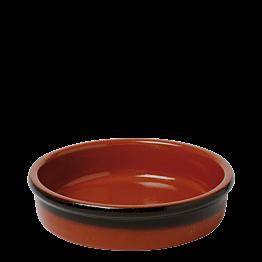 Cassolette en grès Ø 11 cm H 3 cm 16 cl