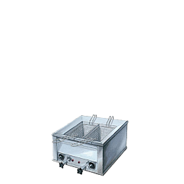 Friteuse double électrique 220 v