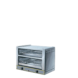 Toaster 220 v